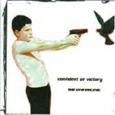 Confident of Victory -The Unfeeling- CD